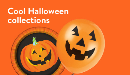 cool Halloween collections