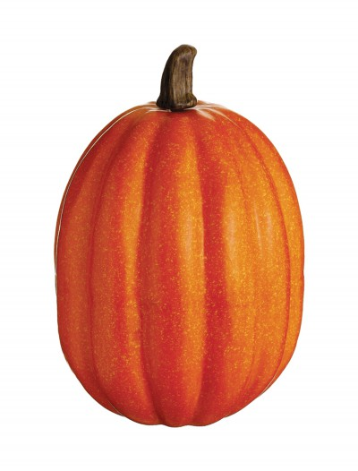 12.5 Weighted Pumpkin