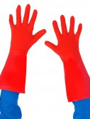 Captain America Child Gloves