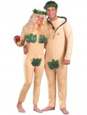 Adam Eve Adult Costume