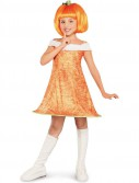 Fruity Licious Pumpkin Spice Child Costume