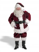 Majestic Santa Suit Costume