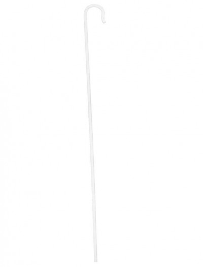 Shepherds Crook White