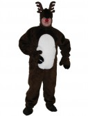 Reindeer Suit Adult
