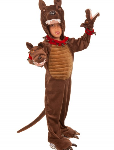 3-Headed Guard Dog Costume