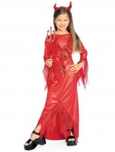 Devilish Diva Child Costume