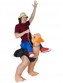 Illusion Ollie Ostrich Adult Costume