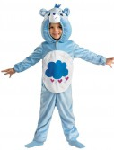Care Bears - Grumpy Bear Toddler Costume