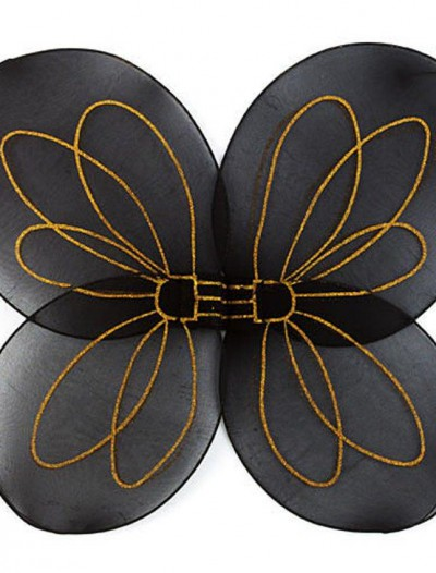 Bumble Bee Child Wings