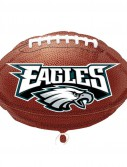 Philadelphia Eagles 18 Foil Balloon