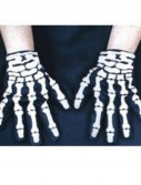Glove Skeleton