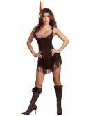 Pocahottie Adult Costume