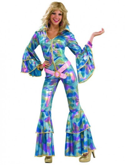 70's Disco Mama Adult Costume
