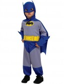 Batman Brave Bold Batman Infant / Toddler Costume