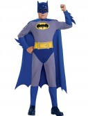 Batman Brave Bold Batman Child Costume