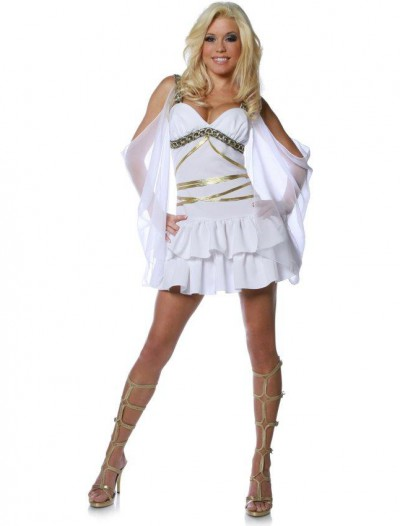 Aphrodite Adult Costume