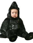 Gorilla Deluxe Toddler Costume