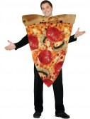Pizza Slice Adult Costume