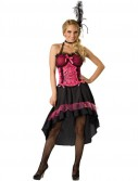 Saloon Gal Adult Costume