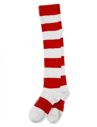Where's Waldo - Wenda Socks Adult