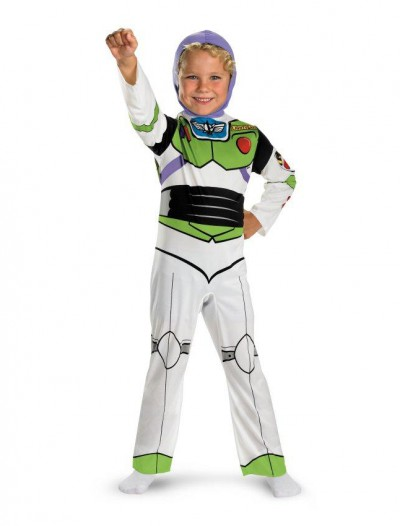 Disney Toy Story - Buzz Lightyear Classic Toddler / Child Costume