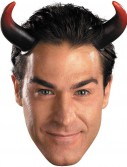 Oversized Devil Horns Adult