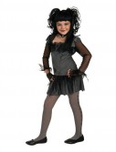 Gothic Sweetheart Child Costume
