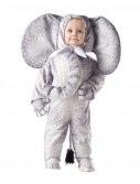 Grey Elephant Toddler / Child Costume