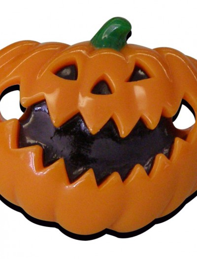 Little Pumpkin Infant/Toddler Pacifier