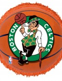 Boston Celtics Basketball - Round Pinata