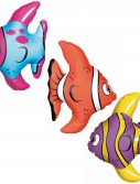 Inflatable Mini Fish (3 count)