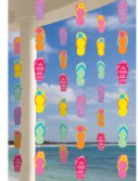Flip Flop Hanging String Decorations (6)