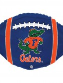 Florida Gators - 18 Foil Football Balloon