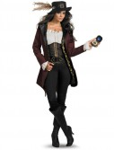 Pirates Of The Caribbean - Angelica Prestige Adult Costume