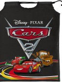 Cars 2 - Drawstring Treat Sack