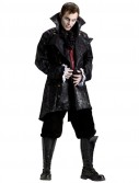 Vampire Jacket Adult Costume