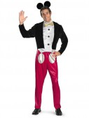 Disney Mickey Mouse Adult Costume
