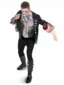 Shock Rock Zombie Adult Costume