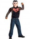 Young Justice - Superboy Child Costume