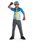 Pokemon - Ash Ketchum Child Costume