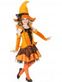 Delphina the Witch Child Costume