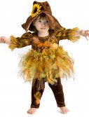 Scout the Scarecrow Infant / Toddler Costume