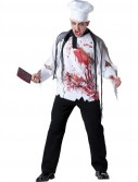 GOREmet Chef Adult Plus Costume