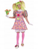 Tickles The Clown Adult Costume