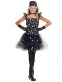 Cute as Gold Pirate (Light-Up) Child Costume