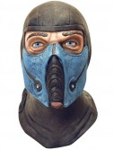 Mortal Kombat Sub-Zero Adult Mask