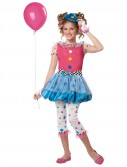 Dotsy Clown Child Costume