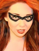 Xotic Eyes Bad Girl Mask