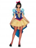 Sexy Snow White Deluxe Adult Costume