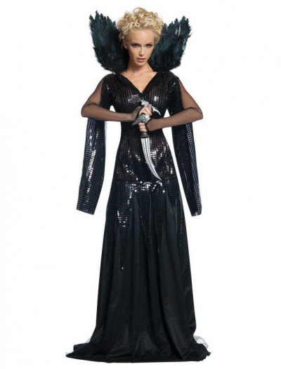 Snow White the Huntsman Ravenna Adult Costume